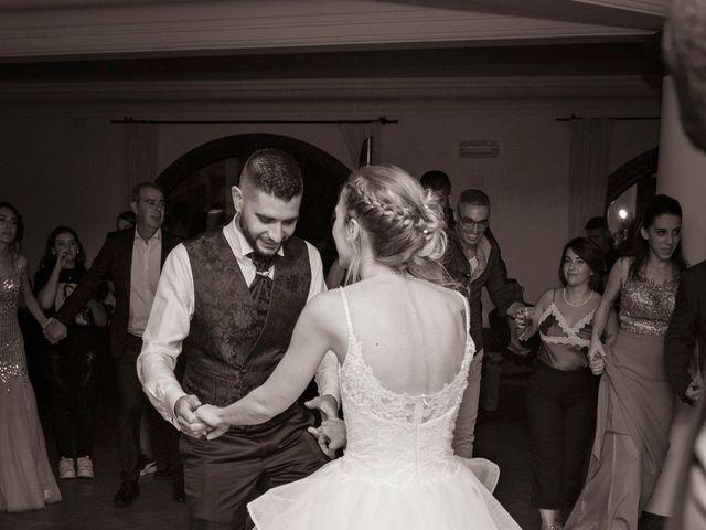 Il matrimonio di Valeria e Alessio a Siniscola, Nuoro 19