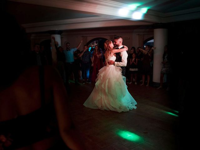 Il matrimonio di Valeria e Alessio a Siniscola, Nuoro 20