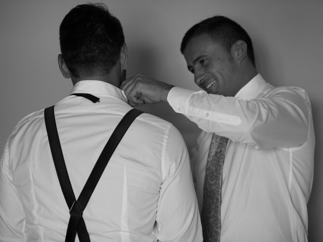 Il matrimonio di Armando e Giusy a Benevento, Benevento 27