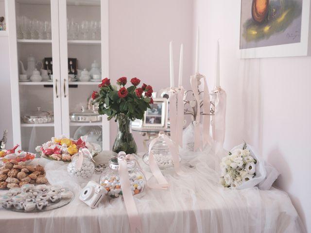 Il matrimonio di Armando e Giusy a Benevento, Benevento 77