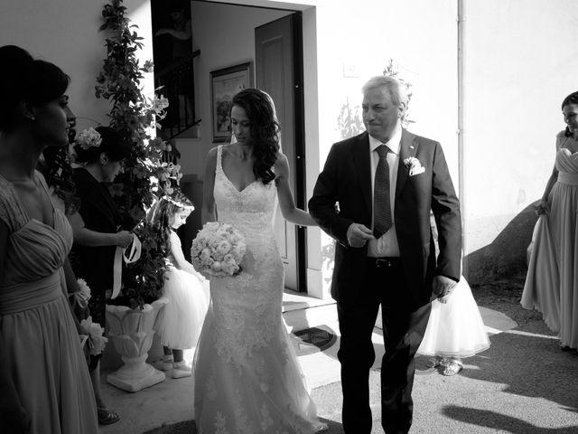 Il matrimonio di Armando e Giusy a Benevento, Benevento 86