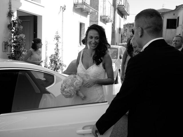 Il matrimonio di Armando e Giusy a Benevento, Benevento 87