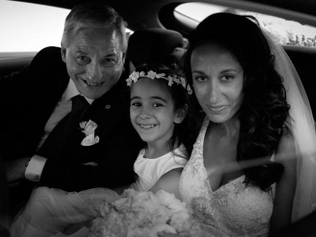 Il matrimonio di Armando e Giusy a Benevento, Benevento 89