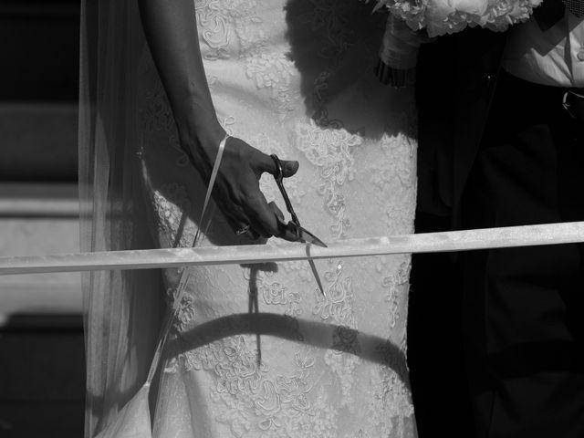 Il matrimonio di Armando e Giusy a Benevento, Benevento 101