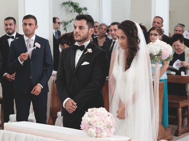 Il matrimonio di Armando e Giusy a Benevento, Benevento 105