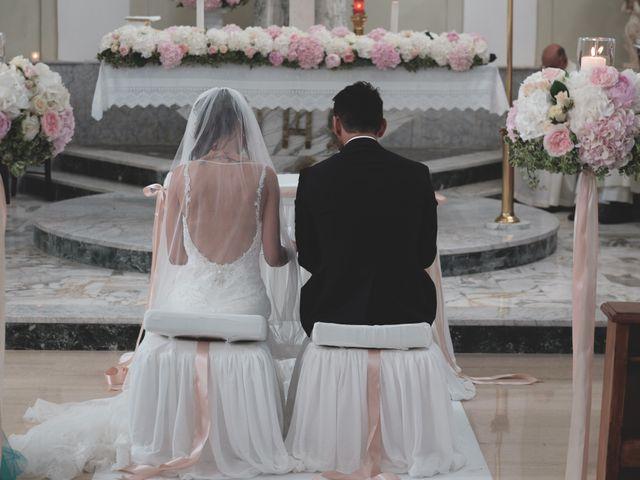Il matrimonio di Armando e Giusy a Benevento, Benevento 108