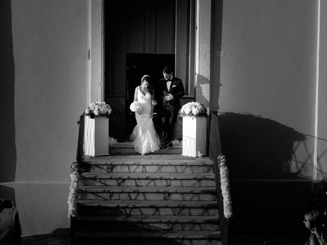 Il matrimonio di Armando e Giusy a Benevento, Benevento 115