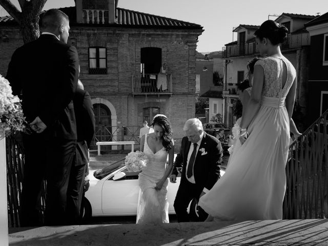 Il matrimonio di Armando e Giusy a Benevento, Benevento 120