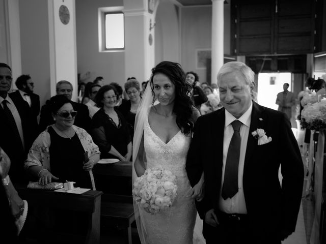 Il matrimonio di Armando e Giusy a Benevento, Benevento 121