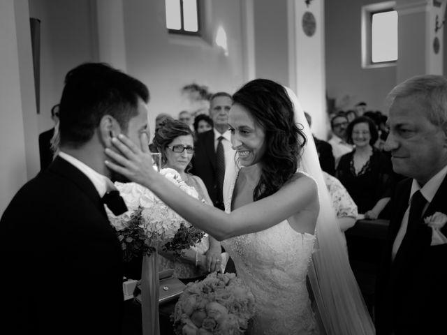Il matrimonio di Armando e Giusy a Benevento, Benevento 123