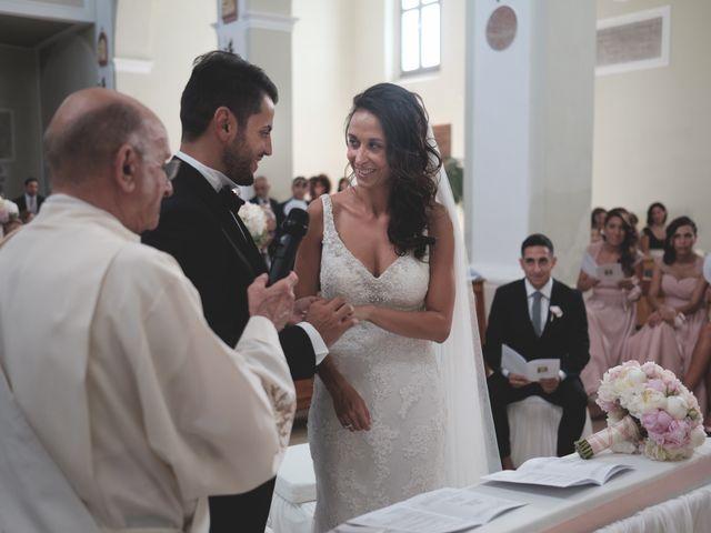Il matrimonio di Armando e Giusy a Benevento, Benevento 127
