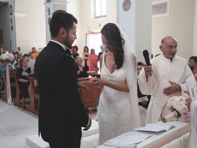 Il matrimonio di Armando e Giusy a Benevento, Benevento 128