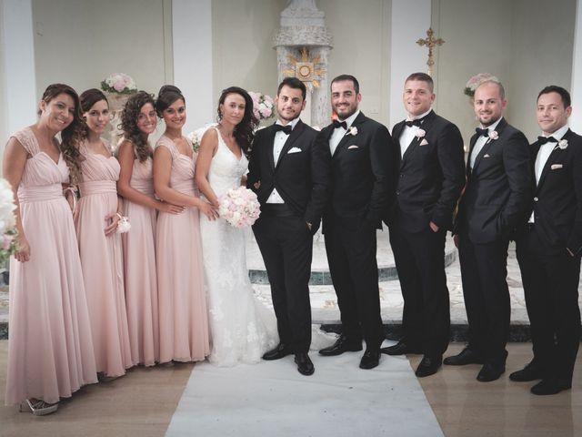 Il matrimonio di Armando e Giusy a Benevento, Benevento 129