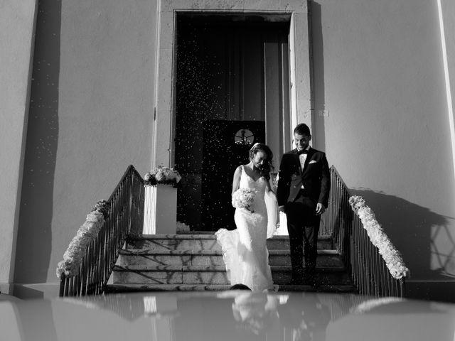 Il matrimonio di Armando e Giusy a Benevento, Benevento 130