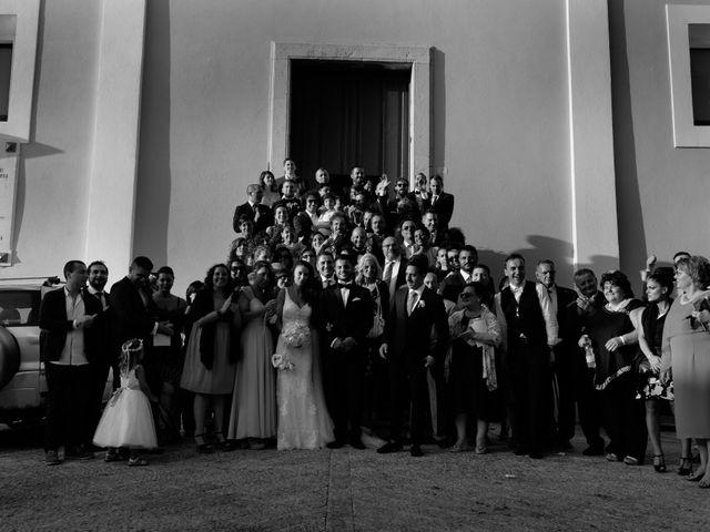 Il matrimonio di Armando e Giusy a Benevento, Benevento 131