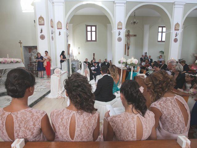 Il matrimonio di Armando e Giusy a Benevento, Benevento 142