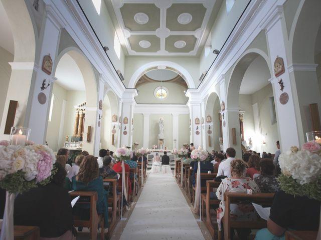 Il matrimonio di Armando e Giusy a Benevento, Benevento 143