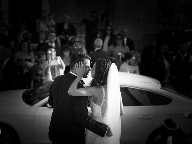 Il matrimonio di Armando e Giusy a Benevento, Benevento 158
