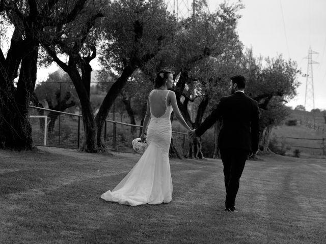 Il matrimonio di Armando e Giusy a Benevento, Benevento 160