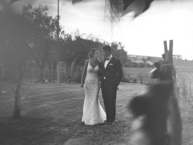 Il matrimonio di Armando e Giusy a Benevento, Benevento 173