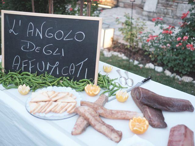 Il matrimonio di Armando e Giusy a Benevento, Benevento 199