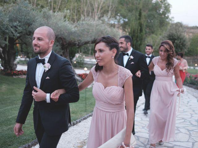 Il matrimonio di Armando e Giusy a Benevento, Benevento 207