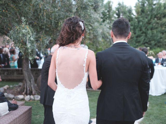 Il matrimonio di Armando e Giusy a Benevento, Benevento 208