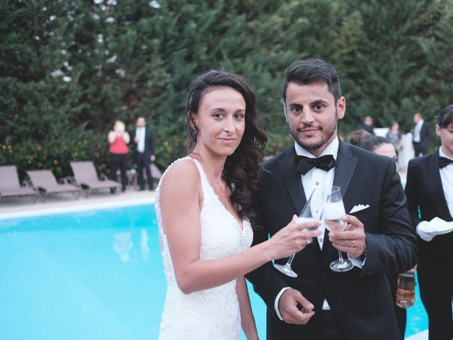 Il matrimonio di Armando e Giusy a Benevento, Benevento 209