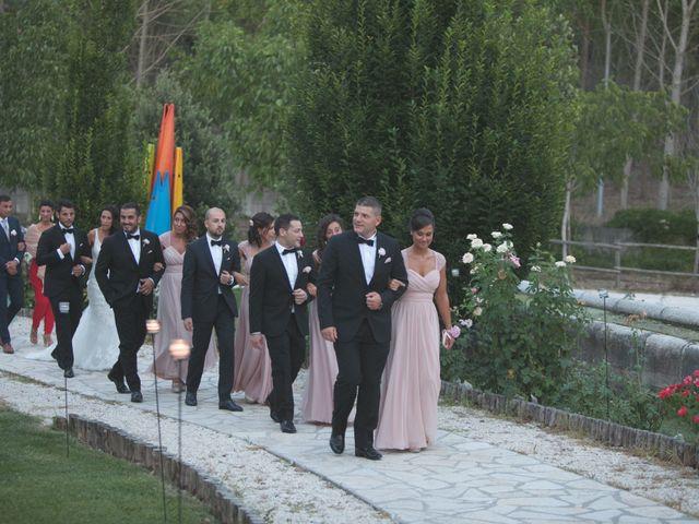Il matrimonio di Armando e Giusy a Benevento, Benevento 224