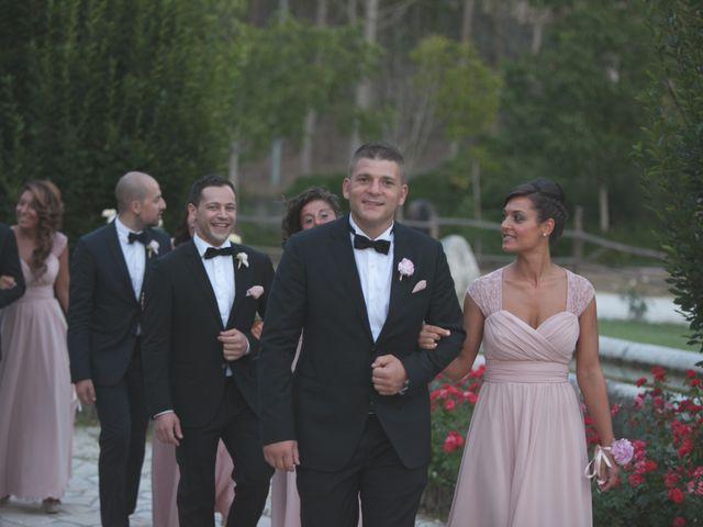 Il matrimonio di Armando e Giusy a Benevento, Benevento 225