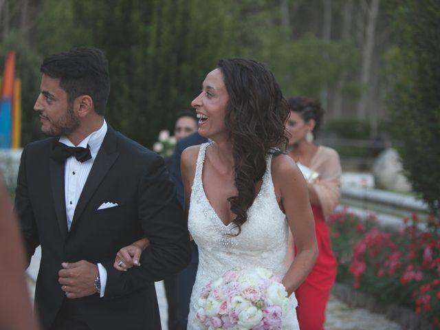 Il matrimonio di Armando e Giusy a Benevento, Benevento 226