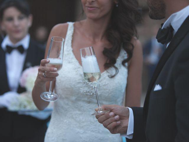 Il matrimonio di Armando e Giusy a Benevento, Benevento 227