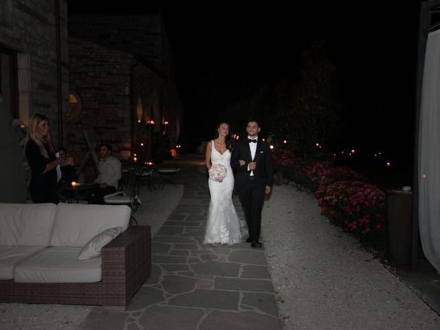 Il matrimonio di Armando e Giusy a Benevento, Benevento 254