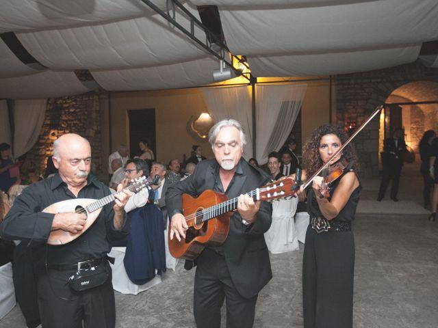 Il matrimonio di Armando e Giusy a Benevento, Benevento 256