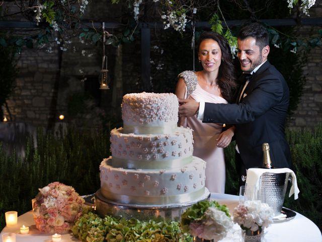 Il matrimonio di Armando e Giusy a Benevento, Benevento 261