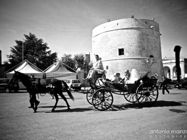 Il matrimonio di Giovanna e Giuseppe a Lecce, Lecce 12