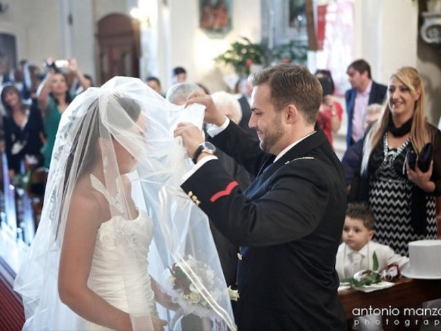 Il matrimonio di Giovanna e Giuseppe a Lecce, Lecce 14