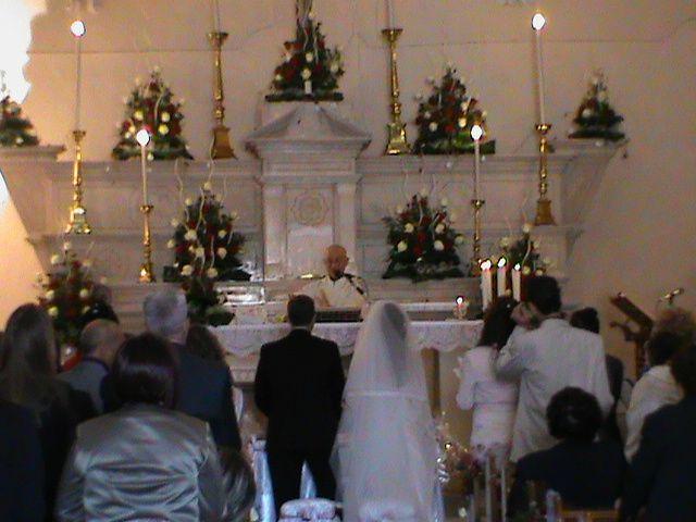 Il matrimonio di Giovanna e Giuseppe a Lecce, Lecce 15