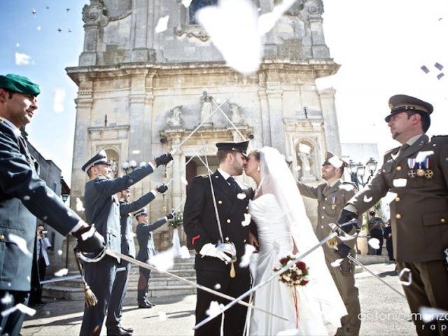 Il matrimonio di Giovanna e Giuseppe a Lecce, Lecce 16