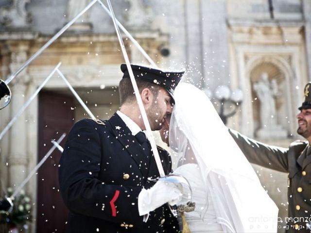 Il matrimonio di Giovanna e Giuseppe a Lecce, Lecce 1