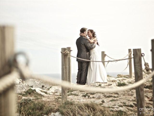 Il matrimonio di Giovanna e Giuseppe a Lecce, Lecce 19