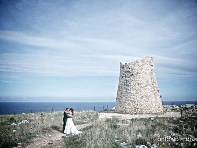 Il matrimonio di Giovanna e Giuseppe a Lecce, Lecce 20