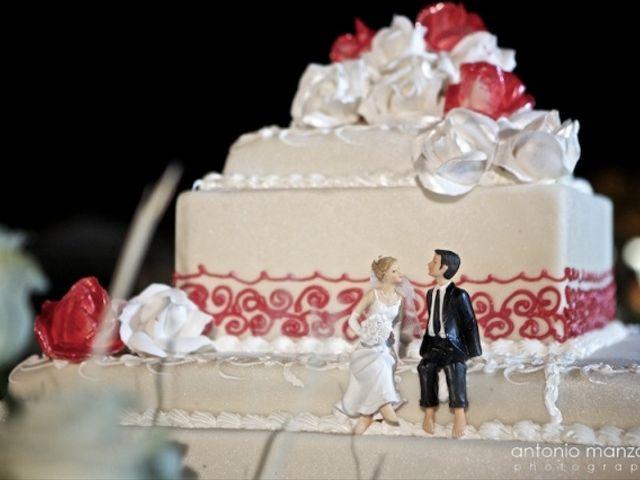 Il matrimonio di Giovanna e Giuseppe a Lecce, Lecce 28