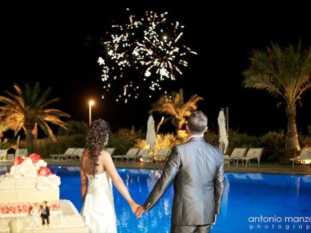 Il matrimonio di Giovanna e Giuseppe a Lecce, Lecce 2