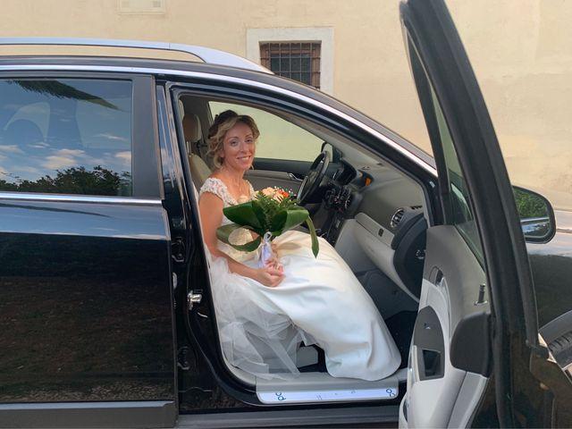 Il matrimonio di Marcello e Monica  a Oriolo Romano, Viterbo 2
