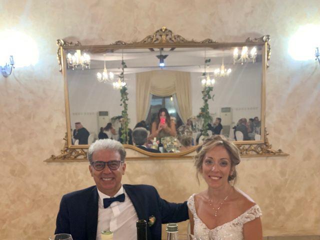 Il matrimonio di Marcello e Monica  a Oriolo Romano, Viterbo 6