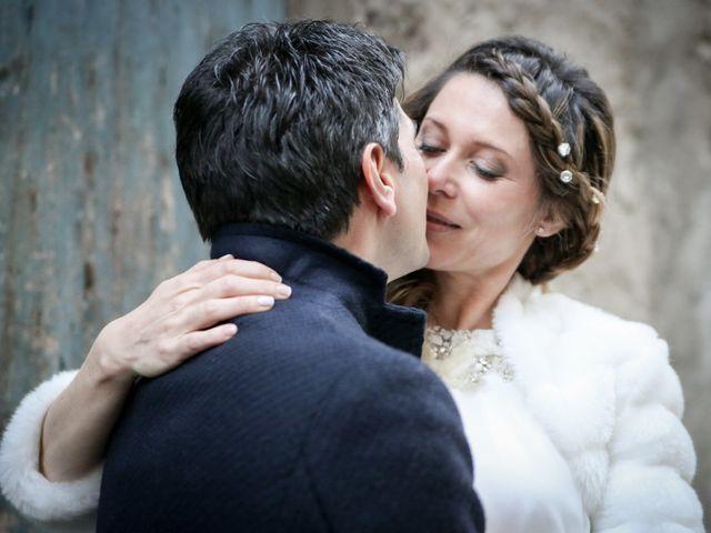 le nozze di Ilenia e Gianni