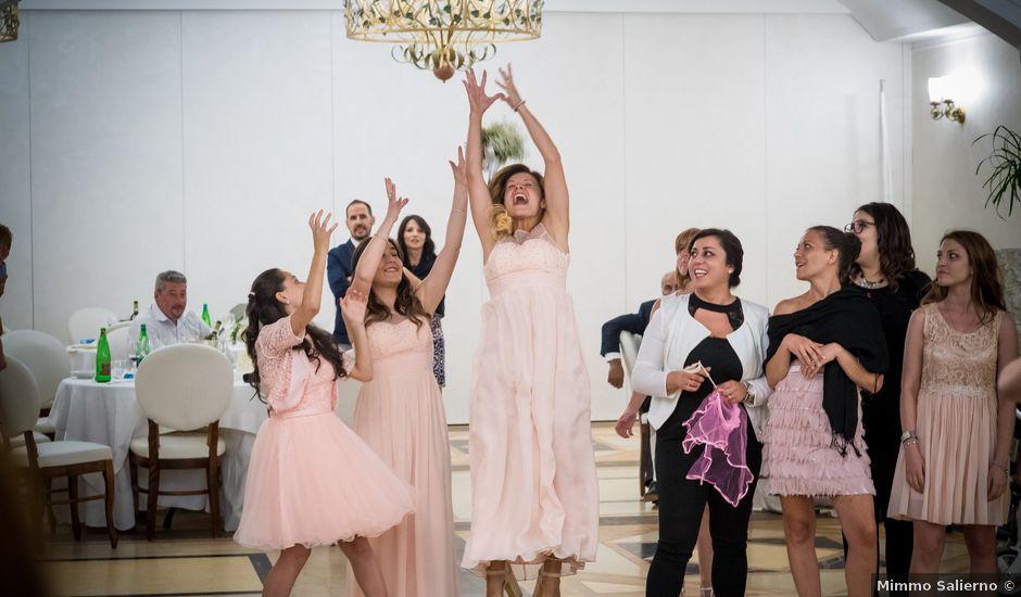 Il matrimonio di Maurizio e Carmen a Benevento, Benevento