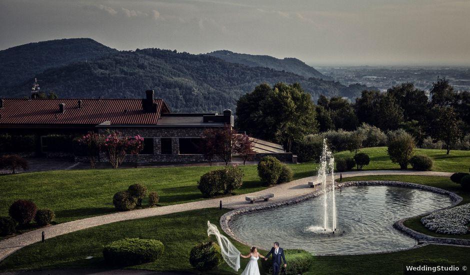 Il matrimonio di Jacopo e Laura a Melzo, Milano