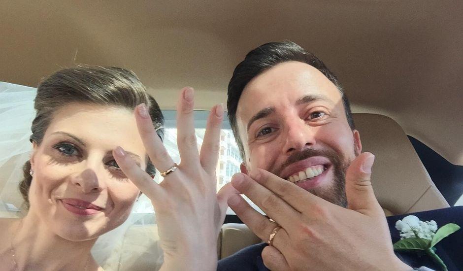 Il matrimonio di Raffaela  e Giovanni a Napoli, Napoli
